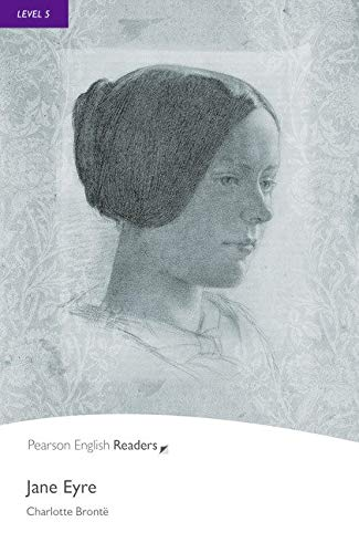 Penguin Readers 5: Jane Eyre Book and MP3 Pack Pearson