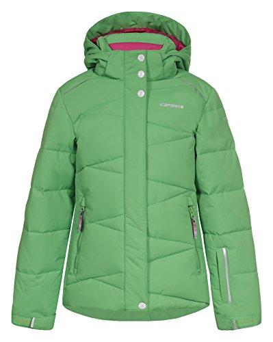 Icepeak Kinder Nikki JR Jacke, Emerald, 176