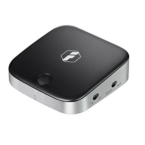 Inateck-Trasmettitore-e-ricevitore-Bluetooth-per-audio-e-video-adattatore-audio-TOSLINK-digital-optical-e-AUX-35mm-per-TV-aptX-a-bassa-latenza