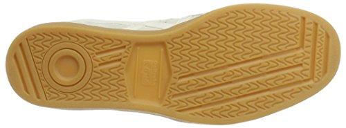 Asics Unisex-Erwachsene Gsm Turnschuhe Elfenbein (Cream Cream)