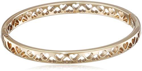 Tommy Hilfiger Jewelry Damen Manschette Edelstahl - 2701042