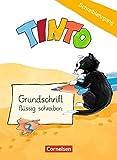 Tinto 1 - Zu allen Ausgaben: 1./2. Schuljahr - Schreiblehrgang