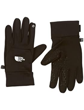 THE NORTH FACE Etip Glove - Guantes unisex para hombre, color negro, talla S
