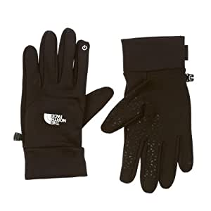 The North Face Herren Handschuhe Etip, tnf black, S, 0766182238685
