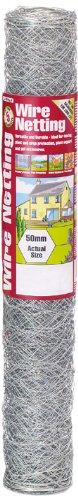 gardman-50055-rete-di-metallo-zincato-25-mm