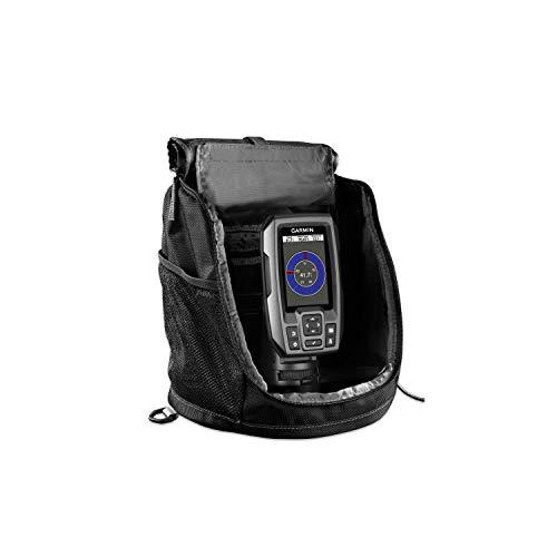 Garmin Striker 4 with Portable Kit Kit Portable Gps