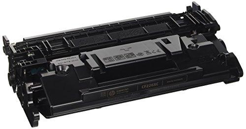 Preisvergleich Produktbild HP 26X Toner schwarz CF226XC