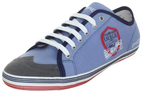 Energie COHAD F00545, Herren Sneaker, Blau (Navy F03800), EU 43 (Energie Sneaker)