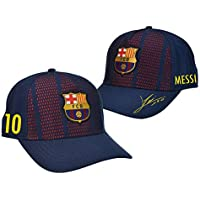 Barcelona - Producto Oficial Licenciado - Player Messi-18 - Talla Adulto