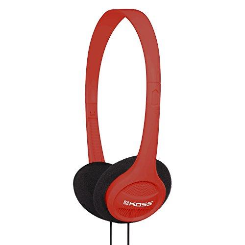 KPH7r - Portable, On Ear - Koss Portable Mp3