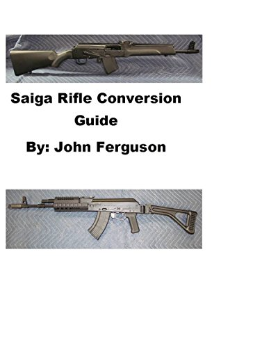 Descargar Torrent La Llamada 2017 Saiga Rifle Conversion Guide Pagina Epub