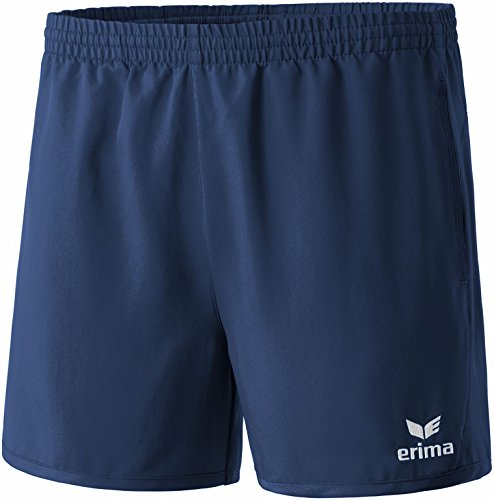erima Damen Shorts Club 1900, New Navy, 34 - Damen Navy Blau Fußball