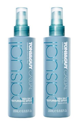 toni-guy-casual-au-sel-marin-200-ml-spray-texturisant-lot-de-2