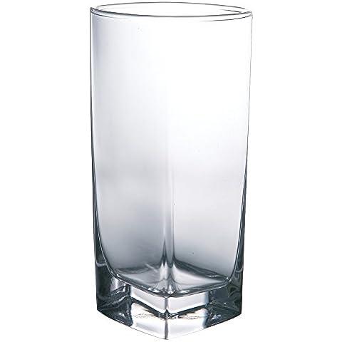 """Luminarc 10032 - Bicchieri tumbler alti modello """"Sterling"""", confezione da 3 (Vaso Di Vetro Bicchiere)"""