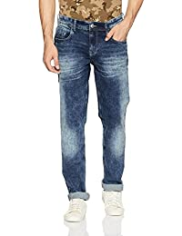 b6399577 Tapered Men's Jeans: Buy Tapered Men's Jeans online at best prices ...