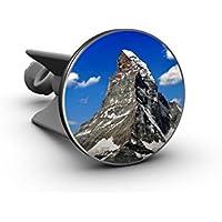 Plopp bonde Mont Cervin, pour lavabo, bonde, bonde Excenter, déversoir