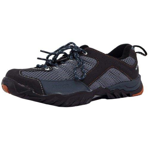 Shimano, Scarpe da ciclismo uomo - grigio