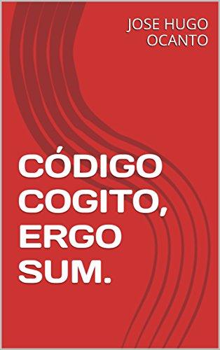 CÓDIGO COGITO, ERGO SUM.: GLORIETH por JOSE HUGO OCANTO