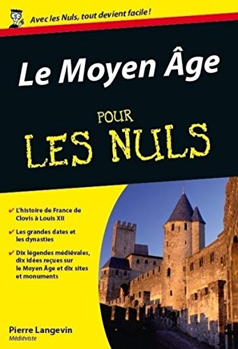 Le Moyen Âge Poche pour les Nuls