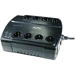APC Back-UPS ES - BE700G-FR - Onduleur 700VA (8 Prises FR)