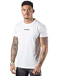 e9a32bf561ce9 Gym King Brand Carrier Half Sleeve T-Shirt