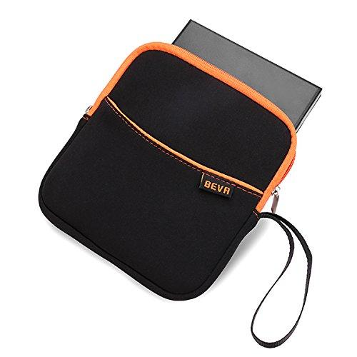 DVD/CD Player Schutzhülle Hartschalentasche Tragbar Case Bag von BEVA