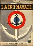 AERO NAVALE - DESSIN DE LEMAIRE.