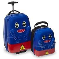 Travel Buddies Children