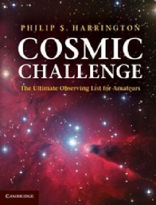 Cosmic Challenge Hardback