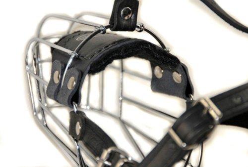 Dean-Tyler-Sibirian-Husky-Wire-Basket-Muzzle-Size-10