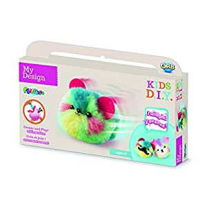 Au Sycomore Orb Factory orb78058 - Manualidades - My Design - fluffables Motion Taffy