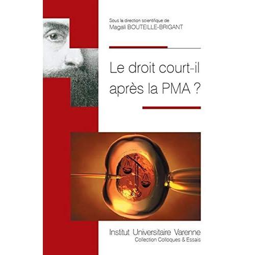 Le droit court-il après la PMA ?