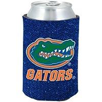 Florida Gators Glitter Kolder Kaddy Can