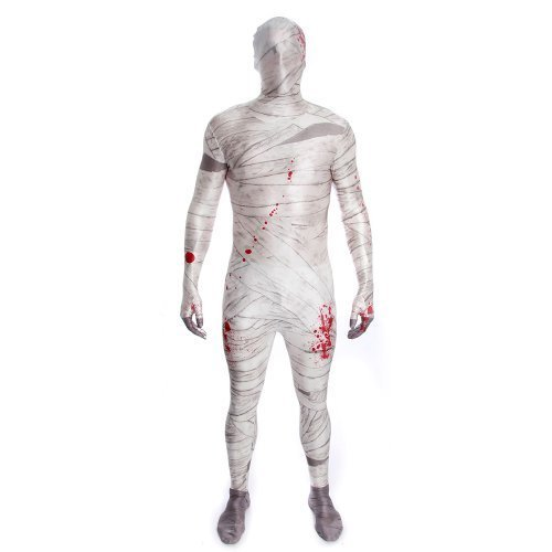Morphsuits Kids Mummy Costume, Medium by ()