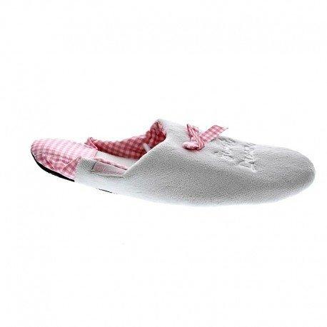 isotoner-pantofole-donna-size-37-38