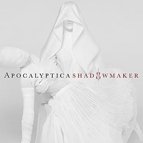 Shadowmaker - Coffret (CD, 3 Vinyles, Livre et Goodies)