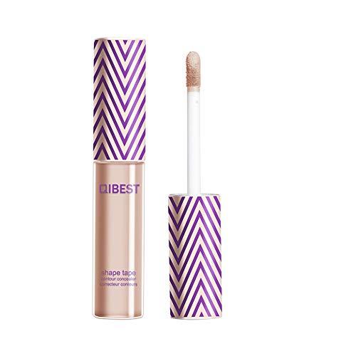 Mitlfuny Gesundheit Und SchöNheitDIY Dekoration 2019,QIBEST Makeup Liquid Foundation Feuchtigkeitsspendender Concealer BB Cream