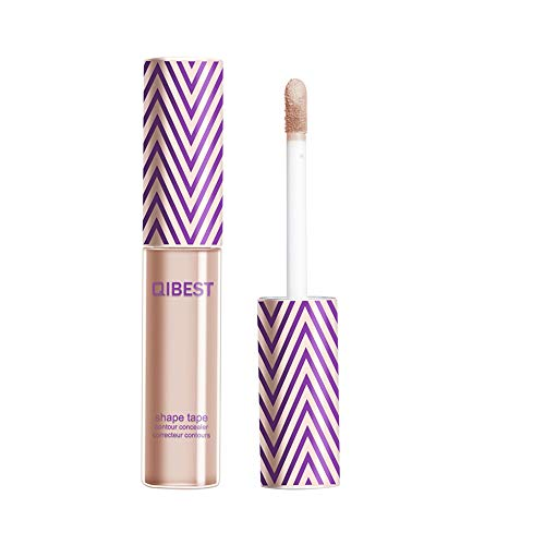 erthome Multifunktions New Makeup Liquid Foundation Feuchtigkeitsspendende Concealer BB Cream