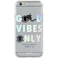 Sonix carcasa Good Vibes para el iPhone 6 Plus / 6S Plus - Claro