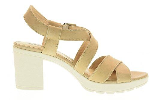 NERO GIARDINI scarpe donna sandali P717750D/439 Sabbia