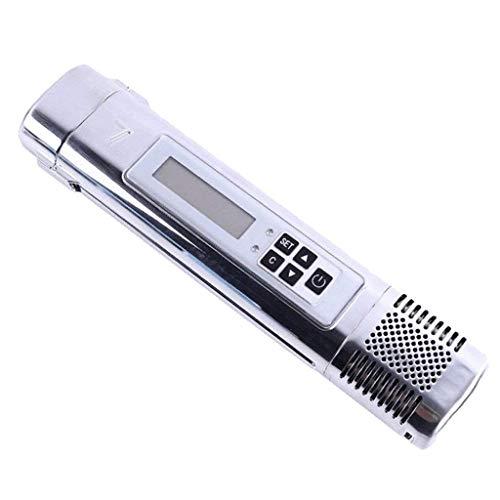 Insulin-Kühlbox XXGI Mini Kühlschrank Tragbare Medikamente Kühler Box und Auto Insulin Box & Medizin Kühlschrank Kühler und Inkubator (24.6X5.6X3.3Cm (9.69X2.2X1.3Inch)