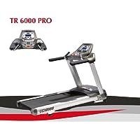 Preisvergleich für UNO Fitness TR 6000 Studio Laufband - Polar Ft1 Pulsuhr und Brustgurt