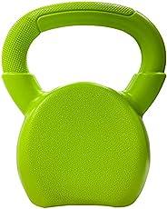 دمبل بكرة للجنسين من البالغين من سكاي لاند، وزن 4 كغم - لون احمر EM-9263-4