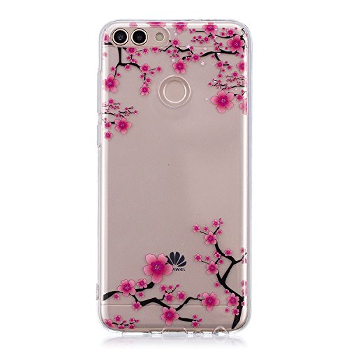 Moto E4 Case,Moto E4 TPU Case,Ultra Thin Transparent Clear Flexible Silicone Cover for Moto E4,Case for Moto E4 with 5.0 inch,Funny Cute 3D Romantic Flower Animal Cartoon Design Printed Drawing Pattern Soft TPU Bumper Protective Back Cover Case for Moto E4