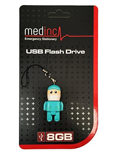 chiavette USB medica a tema 8GB, ottimo