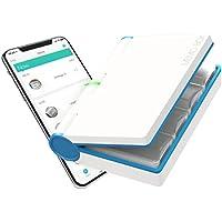Memobox Bluetooth elektronische organisierte Tablettendose und APP, Visual Audio Smart Pille Erinnerungs-Alarm... preisvergleich bei billige-tabletten.eu