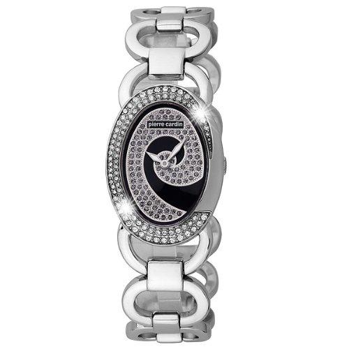 Pierre Cardin Damen-Uhren Quarz Analog PC101382F03
