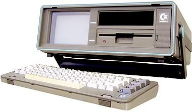 Preisvergleich Produktbild Commodore SX-64
