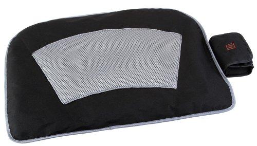 Thermo Seat - beheizbare Sitzauflage mit 3-stufiger Temperaturregelung
