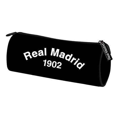 Real Madrid Trousse noir